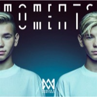 Marcus & Martinus: Moments (CD)