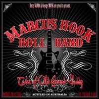 Markus Hook Roll Band: Tales Of Old Grand Daddy