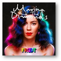 Marina & The Diamonds: Froot (Vinyl)