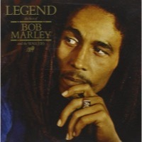 Marley, Bob: Legend (CD)