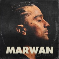 Marwan: Partisaner (CD)