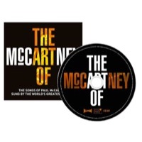 McCartney, Paul: The Art of McCartney (2xCD)