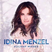 Menzel, Ida: Holiday Wishes