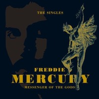 Mercury, Freddie: Messenger Of The Gods - The Singles (2xCD)
