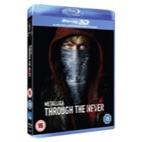 Metallica: Through The Never (BluRay)
