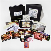 Metallica: And Justice For All Remastered Deluxe Box Set