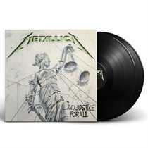 Metallica: And Justice For All Remastered (2xVinyl)