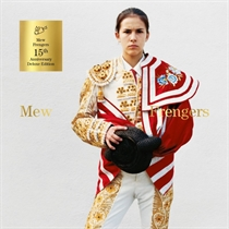 Mew: Frengers 15th Anniversary Dlx Edition (CD)