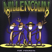 Millencolin: For Monkeys RSD 2017 (Vinyl)
