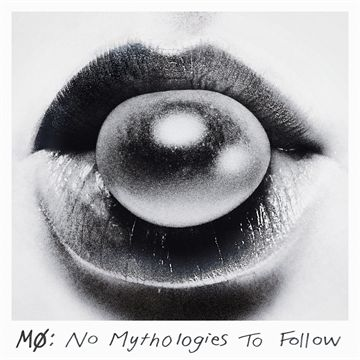 Mø: No Mythologies To Follow (CD)