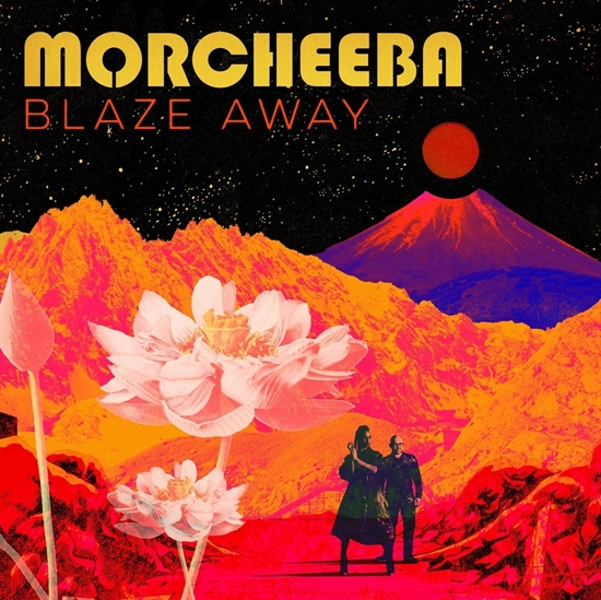 Morcheeba: Blaze Away (Vinyl)