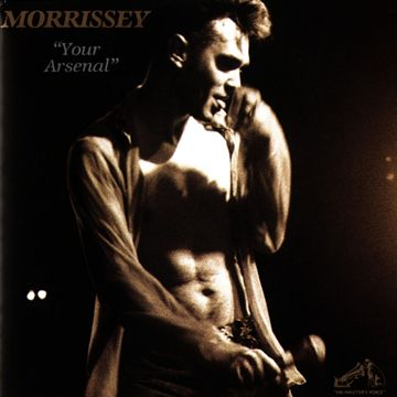 Morrissey: Your Arsenal Remastered (CD/DVD)