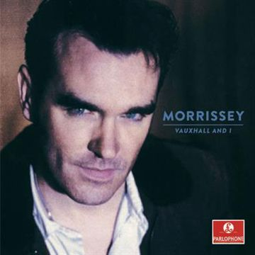 Morrissey: Vauxhall And I Remastered (Vinyl)