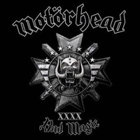 Motörhead: Bad Magic (Vinyl)