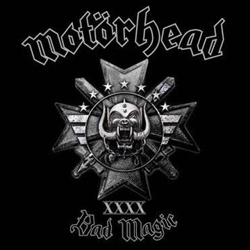 Motörhead: Bad Magic Ltd.