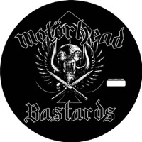 Motörhead: Bastards Picture Disc (Vinyl/CD)