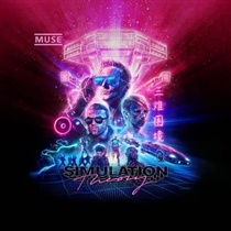Muse: Simulation Theory (Vinyl)