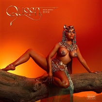 Minaj, Nicki: Queen (CD)
