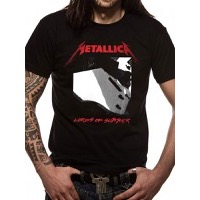 Metallica: Lords Of Summer T-shirt
