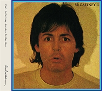 McCartney, Paul: McCartney II (CD)