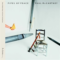McCartney, Paul: Pipes Of Peace (Vinyl)