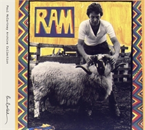 McCartney, Paul: RAM (CD)