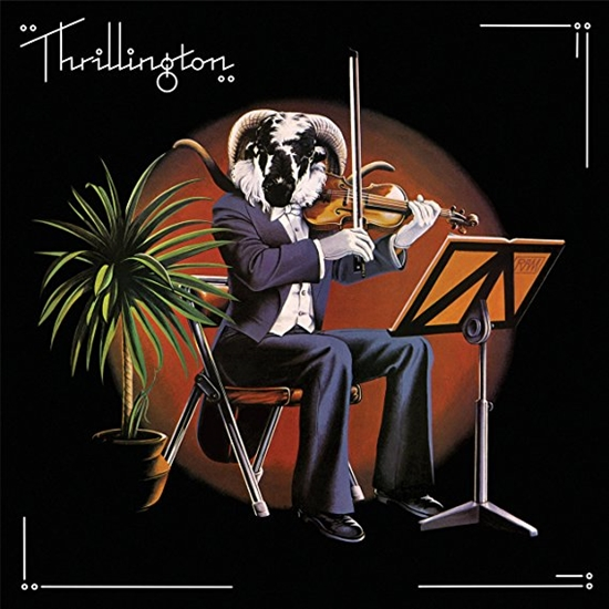 McCartney, Paul: Thrillington (Vinyl)