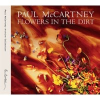 McCartney, Paul: Flowers In The Dirt Ltd. (2xCD)