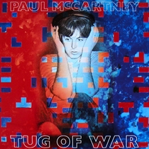 McCartney, Paul: Tug Of War (Vinyl)
