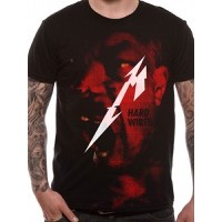Metallica: Hard Wired Premium T-shirt