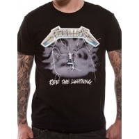 Metallica: Ride The Lightning T-shirt