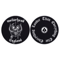 Motörhead: Louder Than Everything - England Slipmat