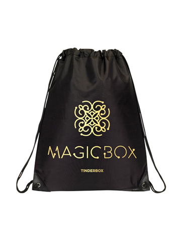 Tinderbox: Official Magicbox 2016 Gymbag
