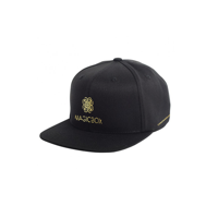 Tinderbox: Official Magicbox 2016 Snapback Cap