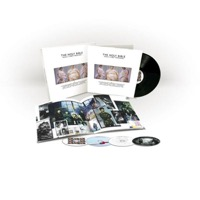 Manic Street Preachers: The Holy Bible 20 Boxset (4xCD/LP)