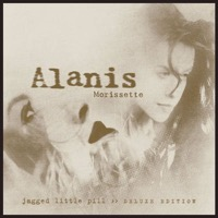 Morissette, Alanis: Jagged Little Pill Dlx. (2xCD)