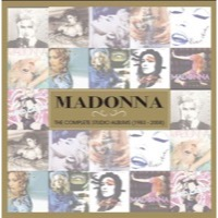 Madonna: The Complete Studio Albums (1983–2008)