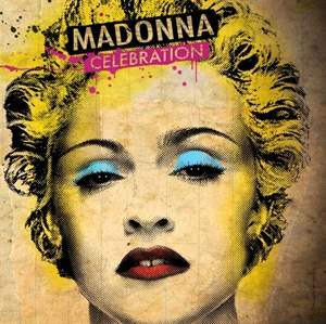 Madonna: Celebration (Best Of) (2xDVD)