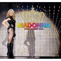 Madonna: Sticky & Sweet Tour (CD/BluRay)