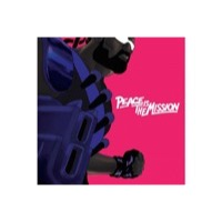 Major Lazer: Peace Is The Mission (CD)