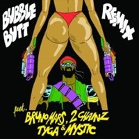 Major Lazer: Bubble Butt (Vinyl)