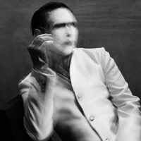 Manson, Marilyn: Pale Emperor (CD)