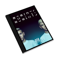 Marcus & Martinus: Moments Special Edition CD