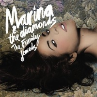 Marina & The Diamonds: Family Jewels (CD)