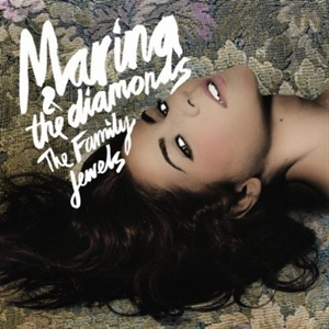 Marina & The Diamonds: Family Jewels