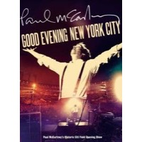 McCartney, Paul: Good Evening New York City (2xCD/2xDVD)