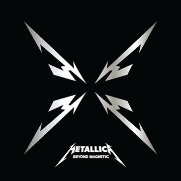 Metallica: Beyond Magnetic EP
