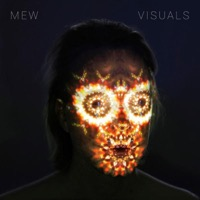 Mew: Visuals (CD)