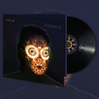 Mew: Visuals Ltd. (2xVinyl)
