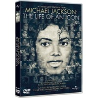 Jackson, Michael: The Life of an Icon (DVD)